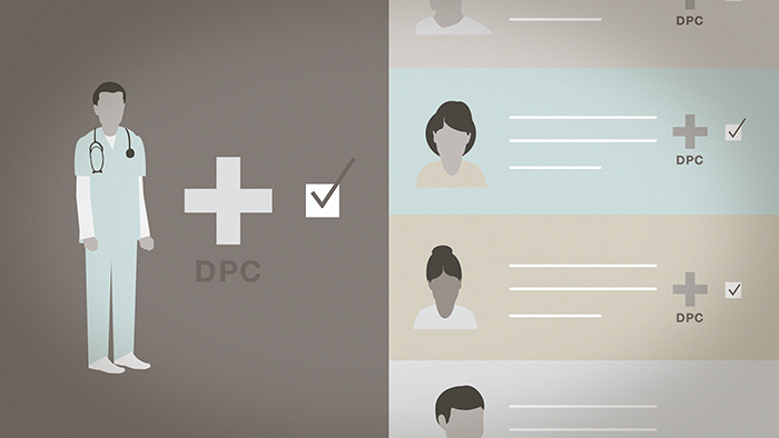 Making the Transition: How to Approach Patients About Your Decision to Switch to DPC.